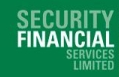 Security Financial Services Limited Logo